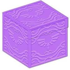 much needed merch mystery question mark block storage stool box
