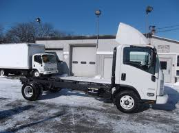 100 Cooley Commercial Trucks 2016 CHEVROLET LCF 3500 ISUZU NPR Auto Auto