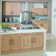 cuisine bois massif contemporaine cuisine en bois moderne