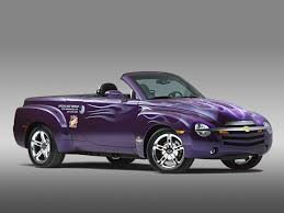 Chevrolet SSR. Price, Modifications, Pictures. MoiBibiki