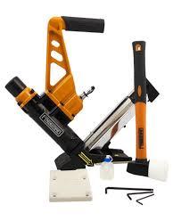 Freeman Flooring Nailer Nails by Amazon Com Freeman Pdx50c 3 In 1 Flooring Cleat Nailer And