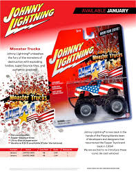 Johnny Lightning Monster Trucks Wholesale Pre Orders By Case Begin ... 125 Amt Usa1 Monster Truck Richards Modelling World Kyosho Nitro Crusher 1794974181 Johnny Lightning Trucks Whosale Pre Orders By Case Begin How To Transport A Full Tilt Expo Trade Show Logistics Truck Photo Album Snap News 4x4 Official Site Nqd 110 Racing Rock Crawler Remote Control Toys Ebay Returnsto Jam All About Horse Power Micro Chevy Rccrawler