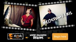 Spirit Halloween Tuscaloosa 2014 by Halloween Alley