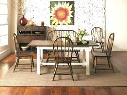 French Provincial Dining Room Furniture Country Table And Chairs Vintage