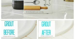 cleaning grout with hydrogen peroxide flooring ideas