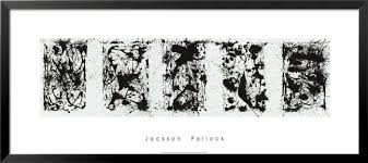 Black And White Polyptych 1 1399x622