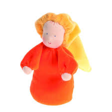 Waldorf Baby Doll 15