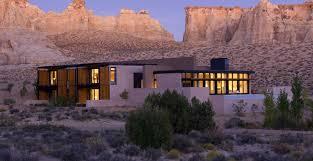 100 Amangiri Resorts 4 Bedroom Mesa Home Luxury Utah Accommodation Aman