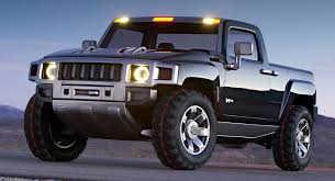 100 Hummer H3 Truck For Sale Could Make A Return In 2021 As An Electric Vehicle