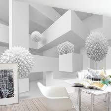 großhandel individuelle fototapeten 3d abstrakte kunst wohnkultur tapeten restaurant retro sofa hintergrund 3d wallpaper wandbild wandmalerei