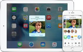Use AirDrop to share photos videos contacts more with nearby