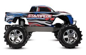 Traxxas Stampede XL-5 1/10 Truck RTR 4WD W/ Battery And Charger ... Traxxas Slash 4x4 Lcg Platinum Brushless 110 4wd Short Course Buy 8s Xmaxx Electric Monster Rtr Truck Blue Latrax Teton 118 By Tra76054 Nitro Sport Stadium Black Tra451041 Unlimited Desert Racer 6s Race Rigid Summit Tra560764blue Erevo Wtqi 24ghz Radio Link Module Review Big Squid Rc Car And 2wd Wtq 24 Mike Jenkins 47 Edition Tra560364 Series Scale 370763 Rustler Vxl Tmaxx 33 Ripit Trucks Fancing