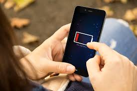 Before iOS and Android were popular battery troubles were a sure sign of phone tapping And hot batteries remain a concern when it es down to