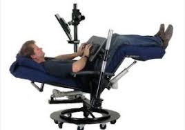 Reclining Gaming Chair With Footrest by Desk Recliner Chair How To Reclining Office Chair W Footrest