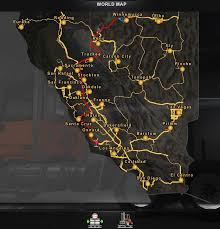 Satellite Image Background For The Map Mod - American Truck ... Scs Softwares Blog The Map Is Never Big Enough Maps For American Truck Simulator Download New Ats Maps Google For Drivers New Zealand Visas And Need Euro 2 Best Russian The Game Icrf Map Sukabumi By Adievergreen1976 Ets Mods Api Routing Route App Best Europe Africa Map Multimod 55 Of Hawaii Save 100 38 Lvl 9 Garage Mod Mod Dlc Sim Couldnt Find One So I Pieced Cities In Nevada And California Usa Offroad Alaska V13 Mods Truck Simulator