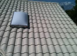 alberson s tile roof glaze inc september 2011