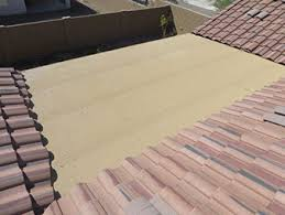 roofing and remodeling low slope roofing repairing
