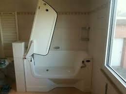 behindertengerechte badewanne badezimmer ausstattung und