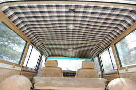 100 Truck Headliner Grand Wagoneer Plaid Jeep Wagoneer Pinterest Jeep