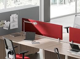 separateur bureau panneaux de séparation bureau cloisonette et panneau séparateur