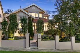 100 Mosman Houses OGorman Partners 6 Redan Street