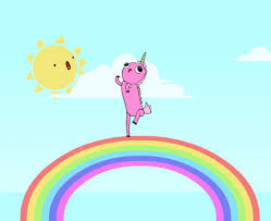 Unicorn Clipart Animation