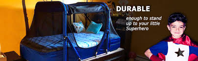 the safety sleeper safe enclosed bed system for special needs