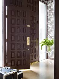Front Doors: Wood, Steel And Fiberglass | HGTV Door Design For Home New At Great Wood And Black Front 8501099 Weru Windows 50 Modern Designs The 25 Best Double Door Design Ideas On Pinterest House Main 21 Cool Blue Doors For Residential Homes Exterior Glass Awesome 19 Excellent Ideas Any Interior Simple A Stunning Midcityeast 20 Best Barn Ways To Use A Latest Main Rift Decators Photos Of Decor