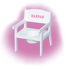 Potty Chairs For Toddlers by Personalized Potty Chair By Little Colorado
