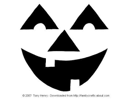Pumpkin Carving Witch Face Template by Best 25 Pumpkin Face Templates Ideas On Pinterest Pumpkin Faces