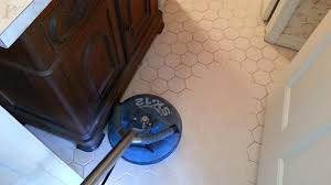 best recommended tile and grout cleaning service ta