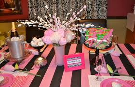 Little Girl Spa Party And Birthday Parties