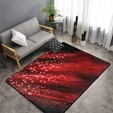 de liu bag teppich rote für schlafzimmer