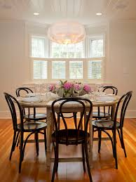 canadel round black dining table houzz