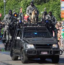 groupe si e auto b federal special units