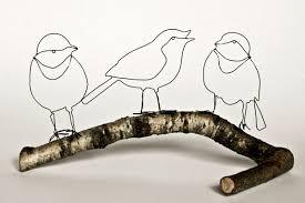Animal Wire Sculpture 1 2