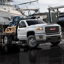 Will GMC Get A Version Of The Upcoming Chevy Medium Duty Trucks ...