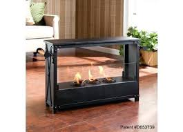 Portable Outdoor Fireplace Indoor Outdoor Fireplaces Southern