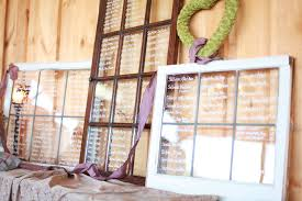 Fancy Ideas Used Rustic Wedding Decor Decorations Decoration