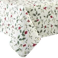 PfaltzgraffR Winterberry Tablecloth