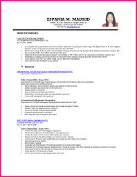 Application Letter With Ojt Experience Ideas Of Student Cv Sample Targer Golden Dragon Additional Cover For