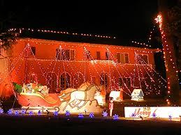 Christmas Tree Lane Alameda 2014 by 100 Christmas Tree Lane Pasadena 2017 Best Christmas Lights