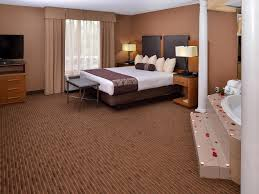 Best Price on Best Western PLUS Windsor Suites in Greensboro NC
