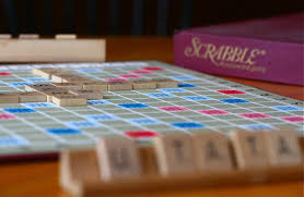 scoring a play covering 2 triple word score squares