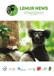 size variation in ruffed lemurs varecia variegata editorium