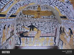 100 In The Valley Of The Kings VALLEY KINGS LUXOR Image Photo Free Trial Bigstock