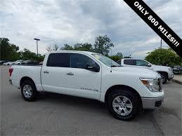 New And Used Nissan Titan For Sale In Cincinnati, OH - AutoMall.com Question Of The Day Can Nissan Sell 1000 Titans Annually 2018 Titan For Sale In Kelowna 2012 Price Trims Options Specs Photos Reviews New For Sale Jacksonville Fl Fullsize Pickup Truck With V8 Engine Usa 2017 Xd Used Crew Pro 4wd Near Atlanta Ga Crew Cab 4x4 Troisrivires San Antonio Gillman Fort Bend Vehicles Rosenberg Tx 77471