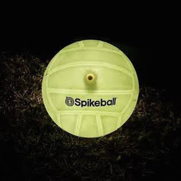 Spikeball Replacement Balls - Glow in the Dark, 2pk