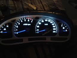 100 Interior Truck Lighting Holden VE Commodore Calais Berlina Purple LED Light