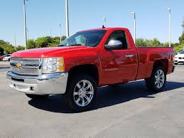 Used 2013 Chevrolet Silverado 1500 LT For Sale | Tampa FL